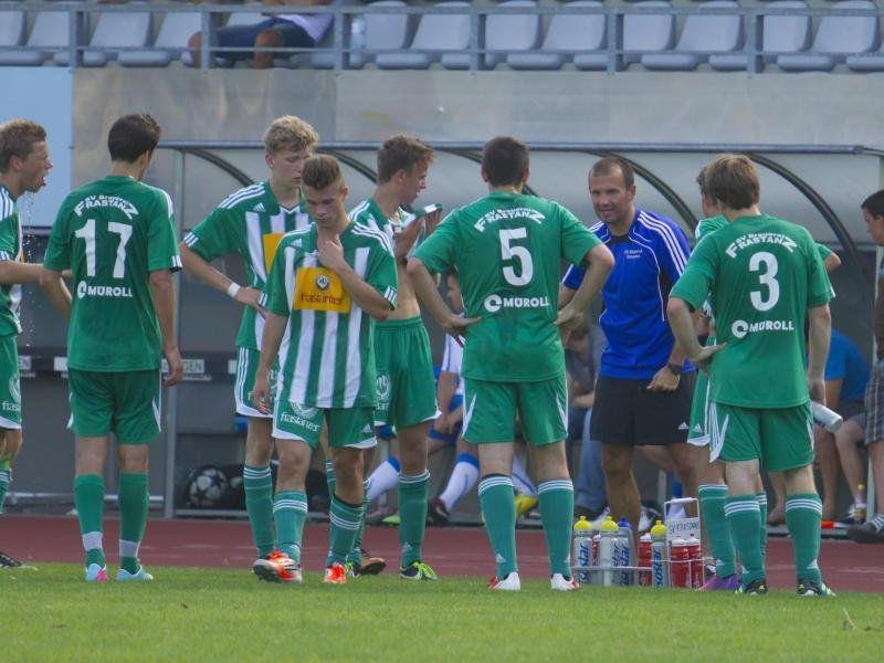 Ladislav Hevessy wird ab Sommer neuer Sulz.-Coach.