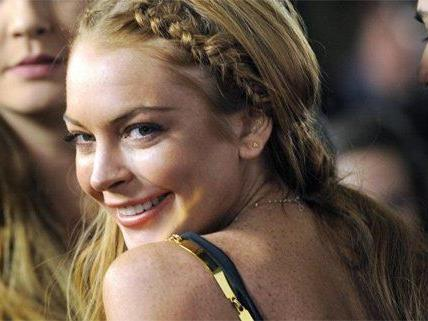 Lieber Joggen als Life Ball - Lindsay Lohan kommt wohl nicht nach Wien.