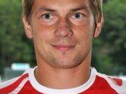 Markus Tantscher erzielte in dieser Saison seine Treffer 19. und 20. gegen den FC Au