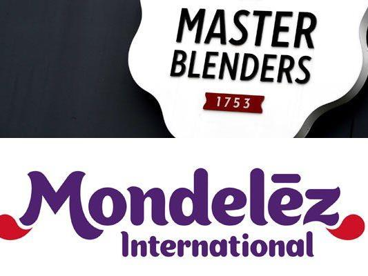 Mondelez International und D.E Master Blenders 1753 legen Marken zusammen.