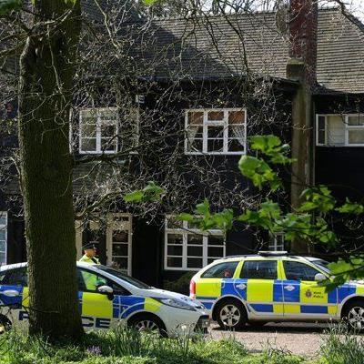 Bereits zwei Mal brachen Diebe in das Haus der verstorbenen Peaches Geldof ein.