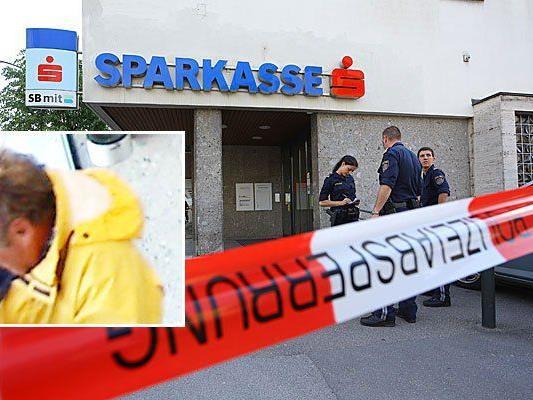 Raubüberfall in Dornbirn: LKA vermutet seit 2008 gesuchten Serientäter.
