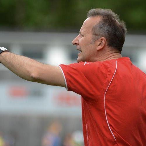 Gerhard Sulzbacher ist ab Sommer nicht mehr Krumbach-Trainer.