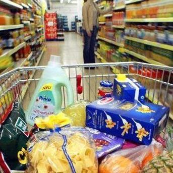 """Die AK kritisiert einen """"Österreich-Zuschlag"""" bei Lebensmitteln."""