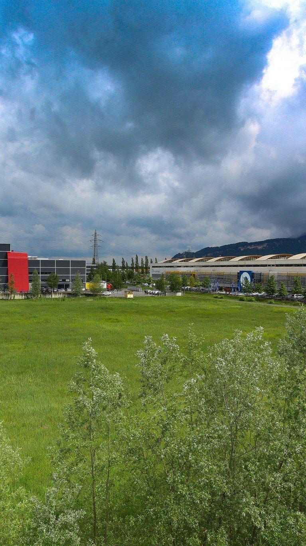 Die Vorarlberger Unternehmen haben nach eigenen Angaben von der EU profitiert.