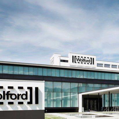 """Um die Firma wieder flott zu machen, will sich Wolford künftig wieder """"verstärkt um Strümpfe kümmern"""", so Dreher."""