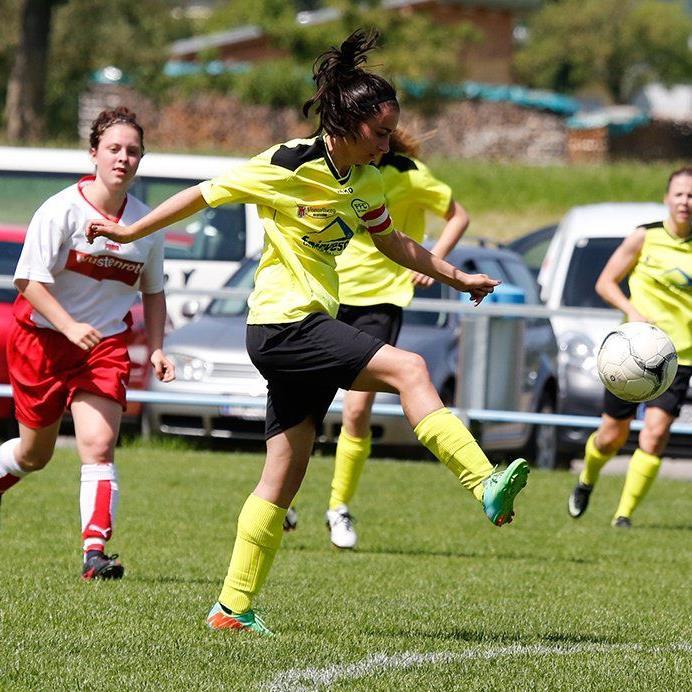 Sara Postai und Cie. bleiben in der 2. Frauen Bundesliga Mitte West.