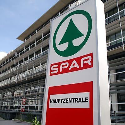 Spar-Zentrale in Salzburg