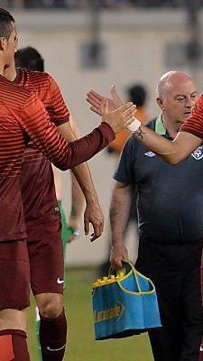"""Pepe beendete mit seiner """"Roten"""" alle Hoffnungen"""