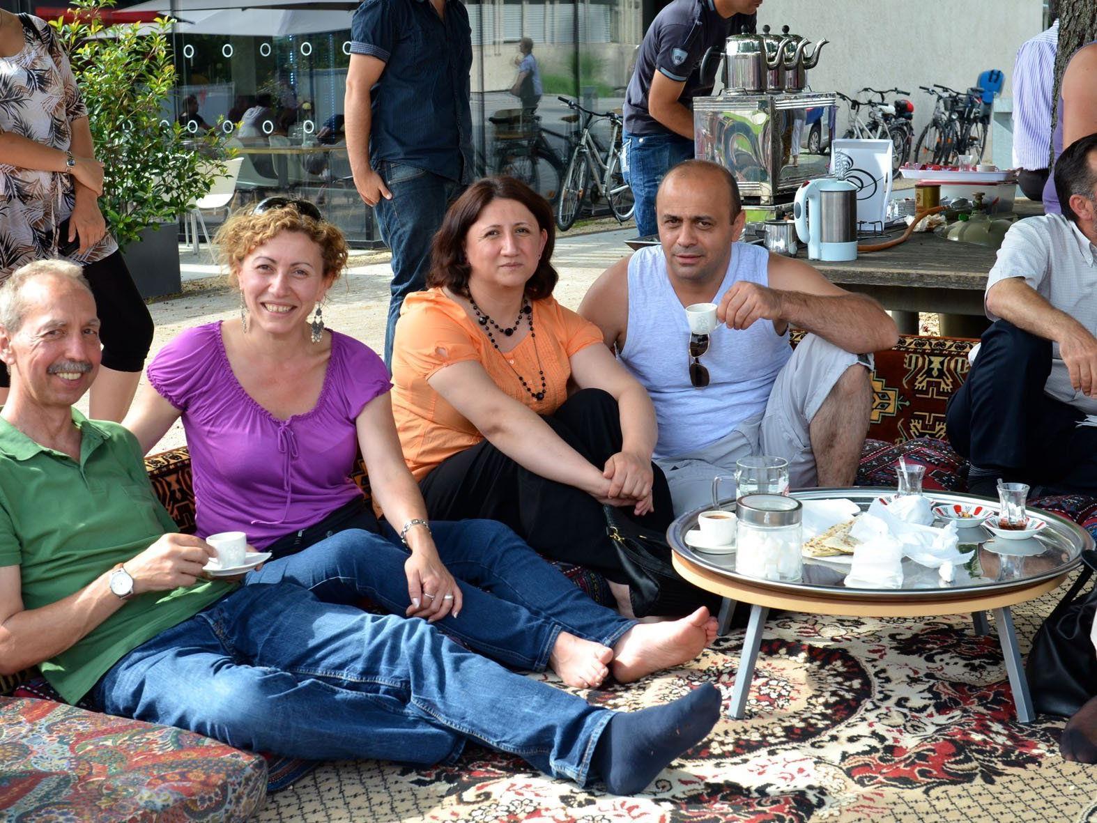Die Marktgemeinde Rankweil lädt am kommenden Sonntag zum Fest der Kulturen auf den Marktplatz ein.