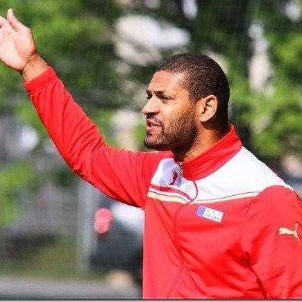 Luggi Reiner übernimmt das Traineramt beim Dornbirner SV.