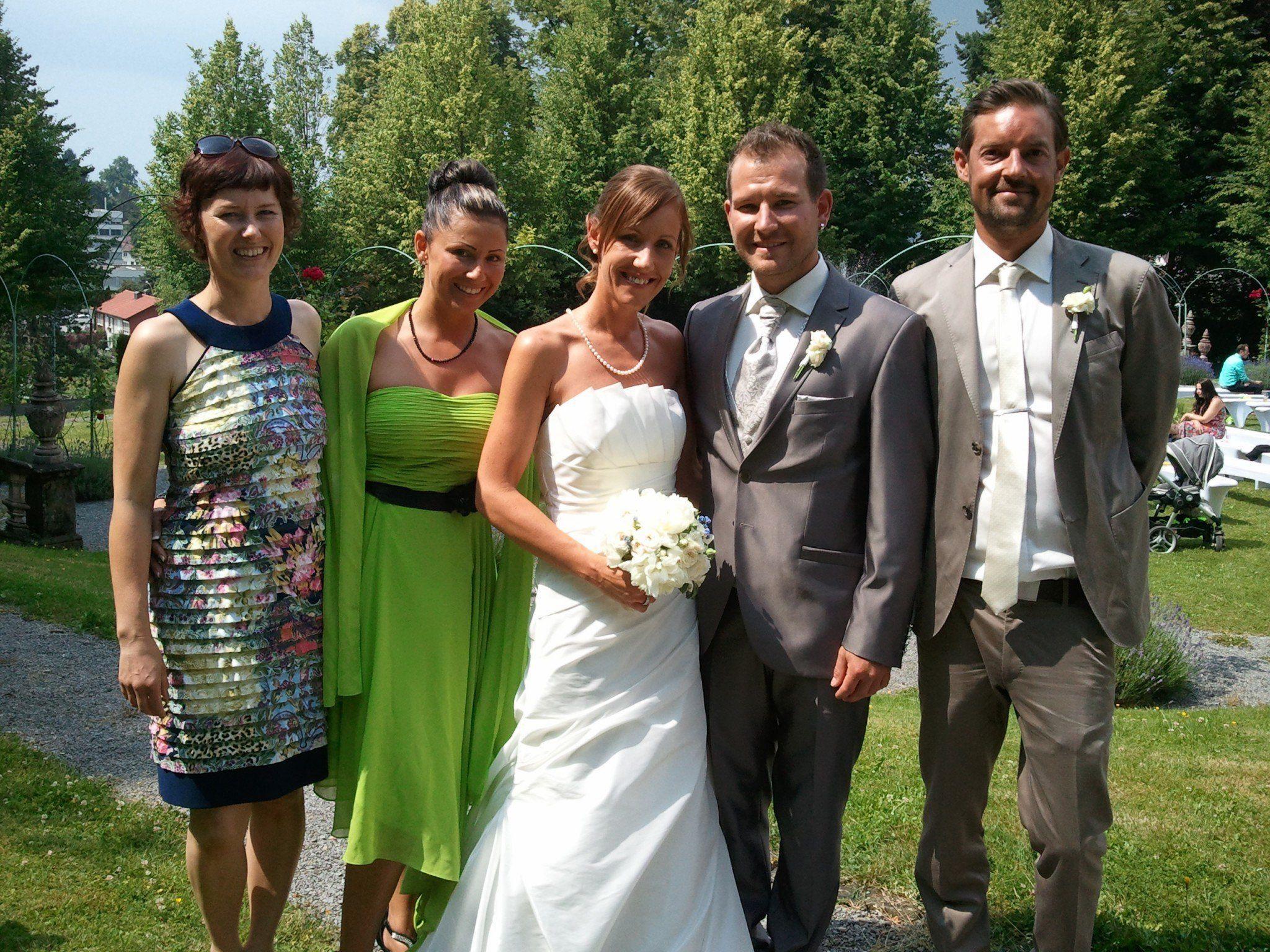 Barbara Philipp Hochzeit