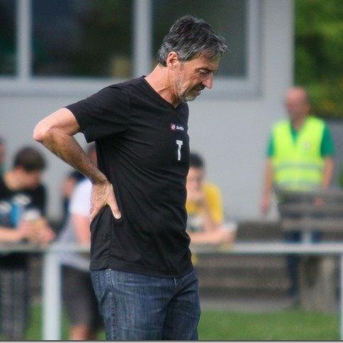 Hans Jürgen Trittinger ist nicht mehr DSV-Coach.