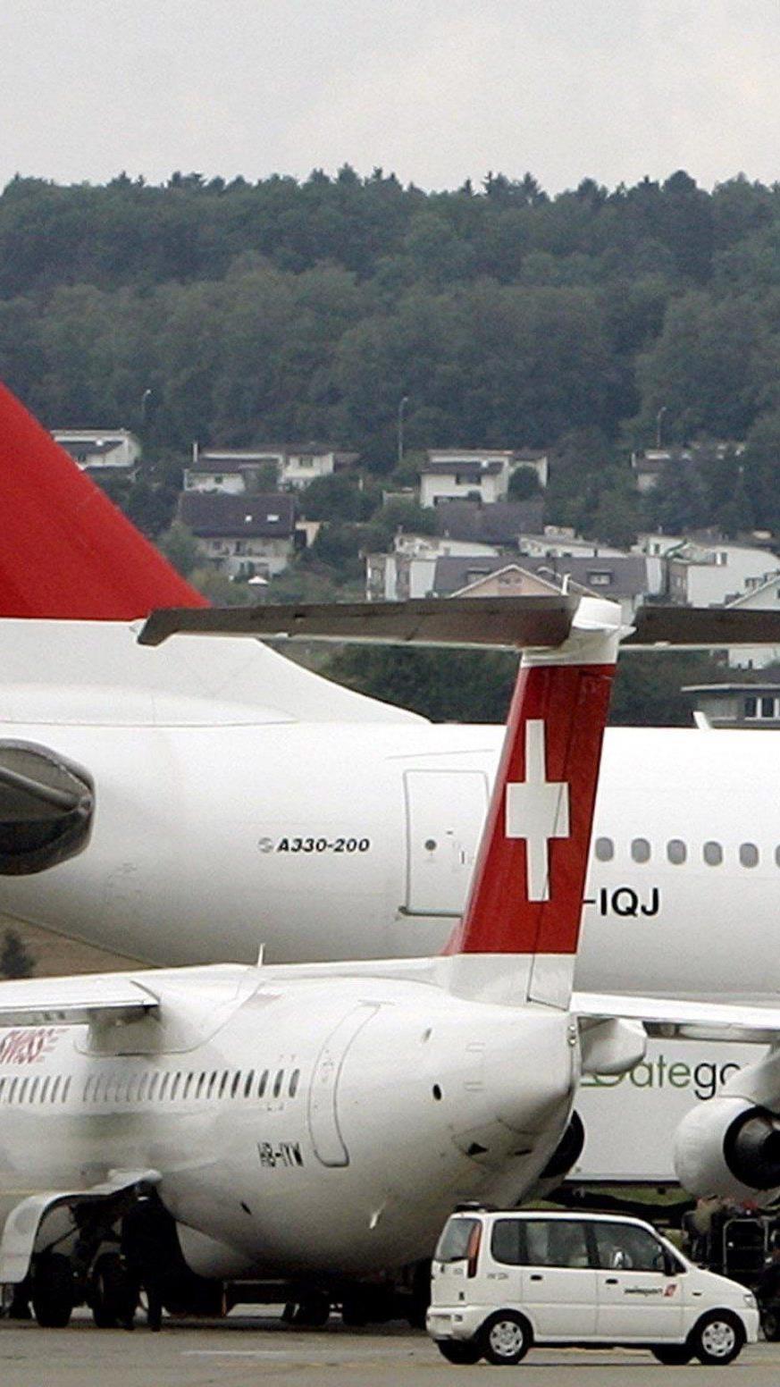 Swiss passt die Preise an - Kampagne startet am 9. Juli.