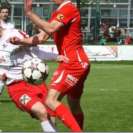 Letztes Heimspiel in dieser Saison für Rankweil. Die Rot Weißen treffen auf Nenzing.