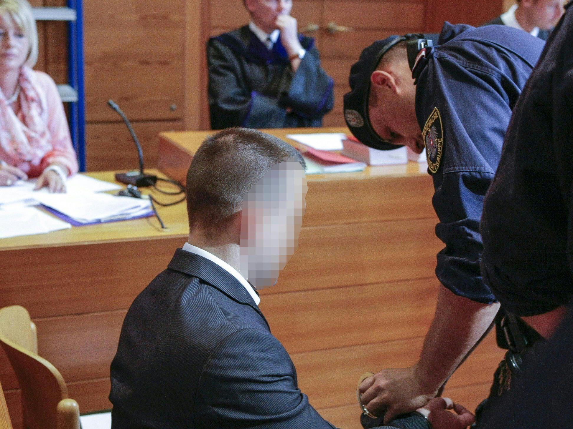 Fall Larissa: Psychiaterin attestierte Angeklagtem Störung.
