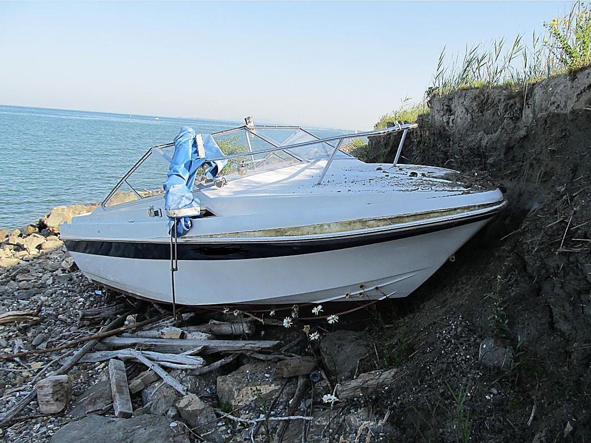 Der betrunkene Bootsfahrer muss mit Konsequenzen rechnen.