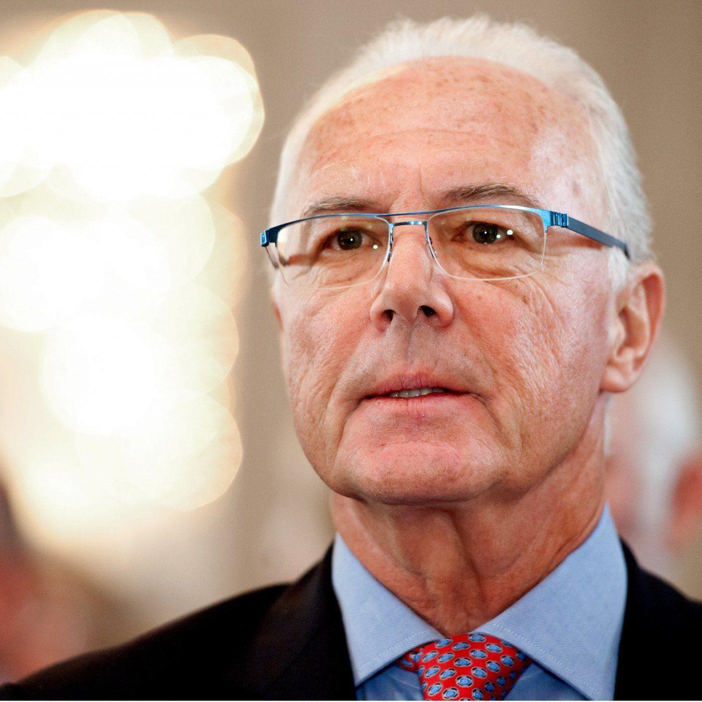 Beckenbauer widersprach FIFA: Fragen der Ethikkommission nur auf Englisch erhalten.