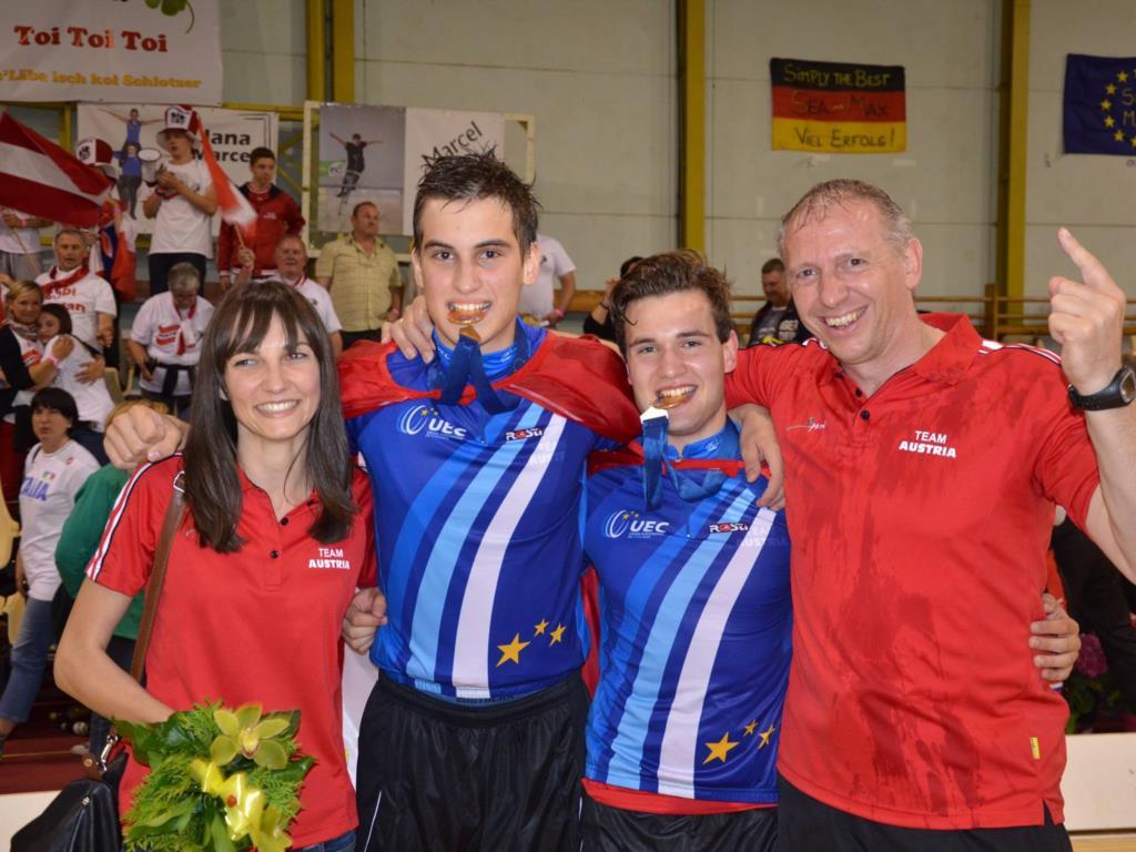 Partnersuche für sportler