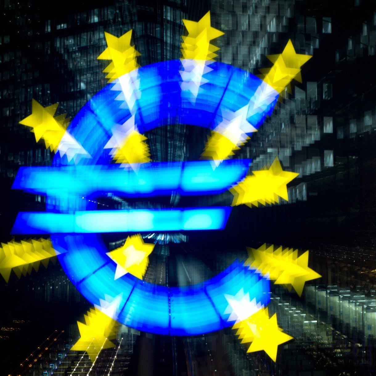 EZB vor neuen Schritten gegen Inflation und Konjunktur-Flaute. Die Zeche zahlen (auch) die Sparer.