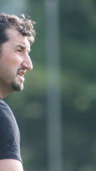 Dalibor Milicevic wird Trainer in Lingenau.