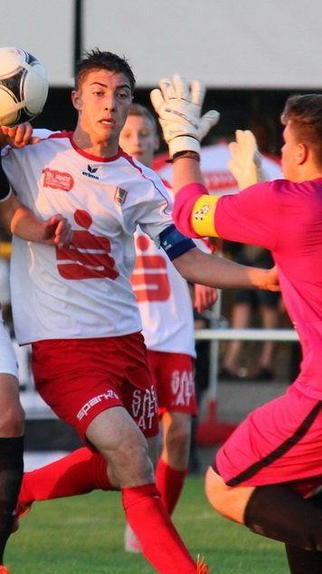 Dacapo! Der FC Dornbirn steht wie im Vorjahr mit allen drei Teams im Landesmeisterfinale.