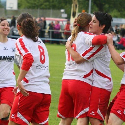 Die Rankweiler Ladies wollen zum dritten Mal in Folge den heimischen Pokalbewerb gewinnen.