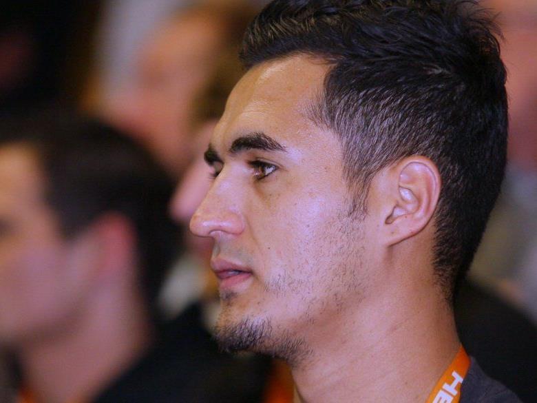 Sidinei de Oliveira wechselt zum Vorarlbergligaklub Zimm FC Wolfurt.