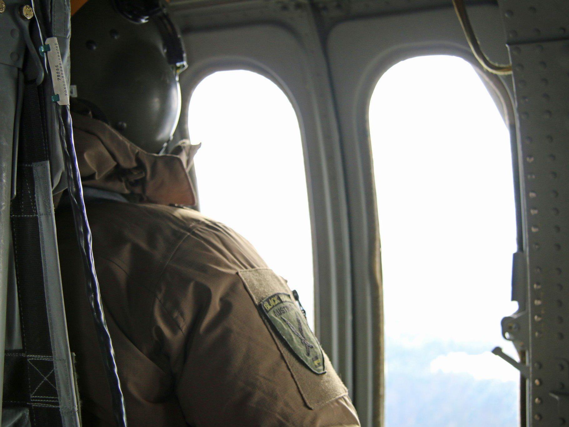 Die beiden anderen Besatzungsmitglieder wurden bei Bundesheerübung schwer verletzt.