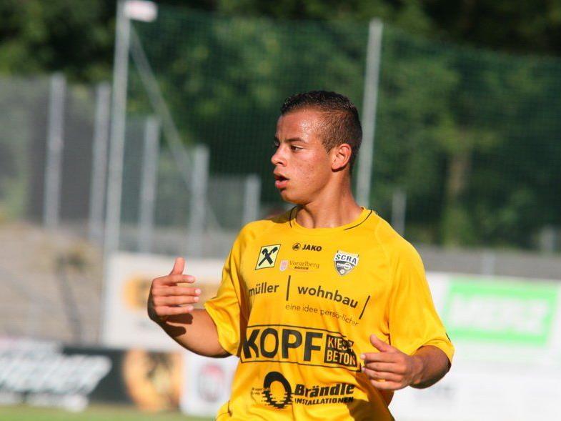 Felipe Dorta wechselt zum LASK Linz.