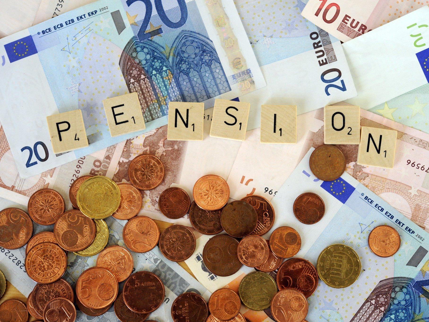 Gibt es eine Rechtfertigung dafür, mehr als die ASVG-Höchstpension von 3136 Euro zu bezahlen?