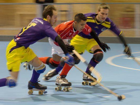 Wolfurt verlor das letzte Spiel gegen den Meister Villach mit 3:5.
