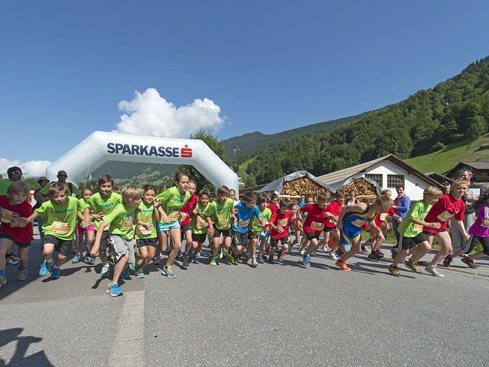 Montafon Arlberg Marathon ist ein Klassiker für Laufsportler.