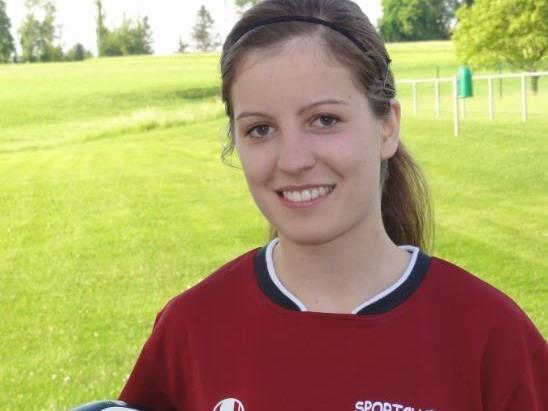 Sarah Spieler, SC Hohenweiler