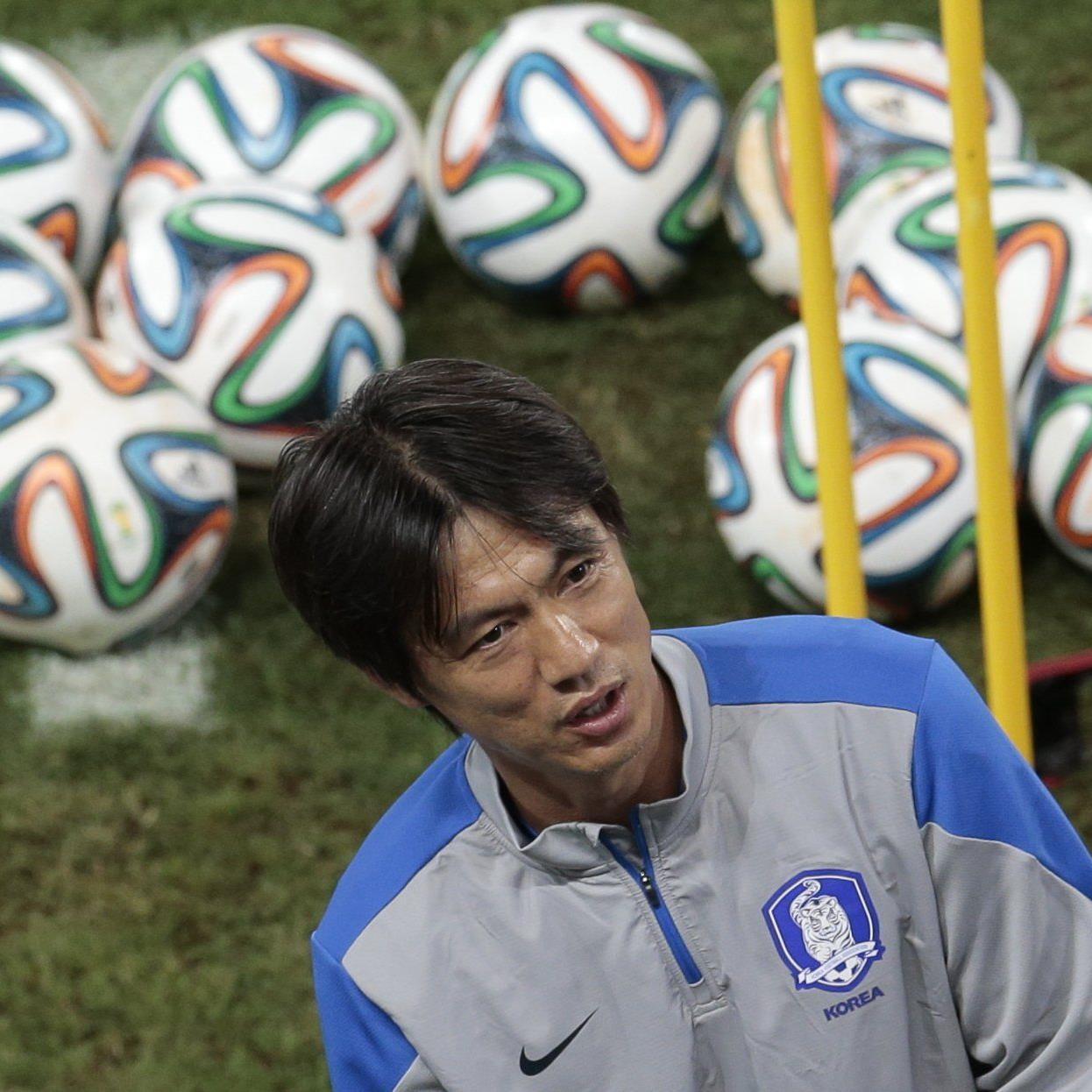 Russland gegen Südkorea, das Duell zweier potentieller Aufsteiger aus Gruppe H.