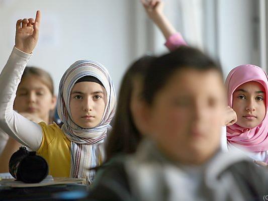 Die Parteien sind sich uneinig über Türkisch als Fremdsprachen-Fach.
