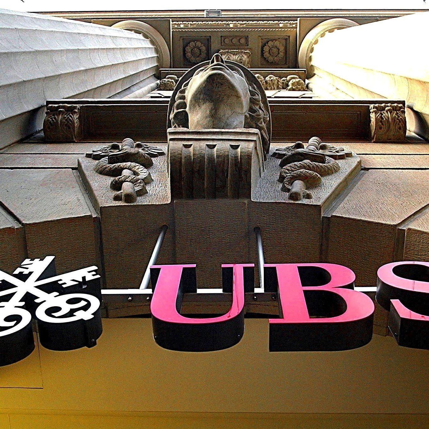 UBS auch in Frankreich und Deutschland mit Problemen konfrontiert.