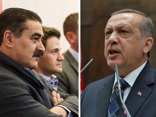 Erdogan habe vielen Auslandstürken ein neues Selbstbewusstsein gegeben, erklärt Adnan Dincer von der NBZ.