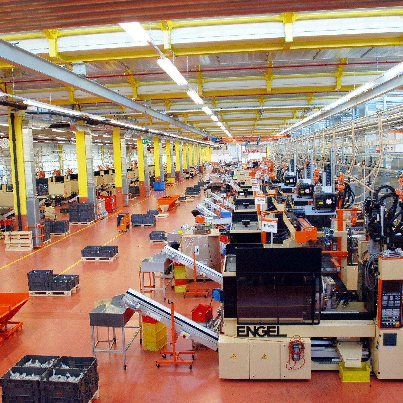 Vorarlbergs Unternehmen haben zwischen 2002 und 2012 die meisten neuen Arbeitsplätze geschaffen.