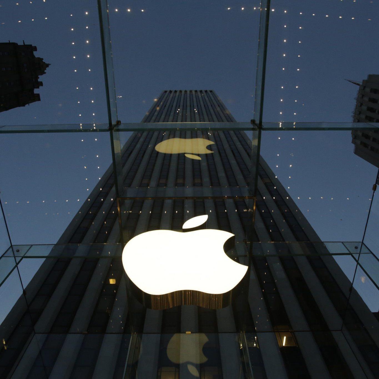 Apple ist nur einer der Konzerne, die unterschiedliche Steuersätze in der EU ausnützen.