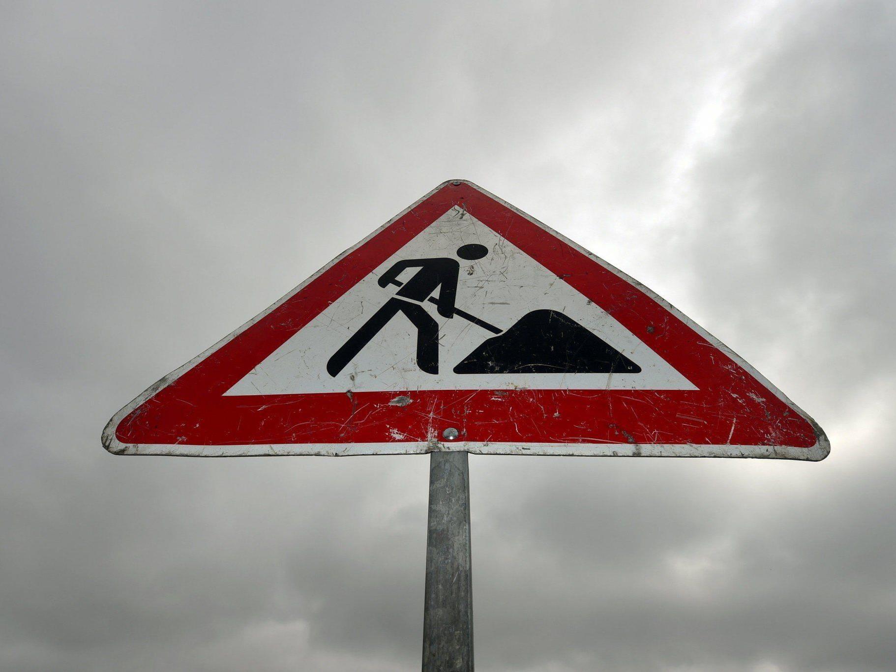 Zahlreiche Baustellen auf Österreichs Autobahnen - ÖAMTC erwartet dennoch keine größeren Behinderungen