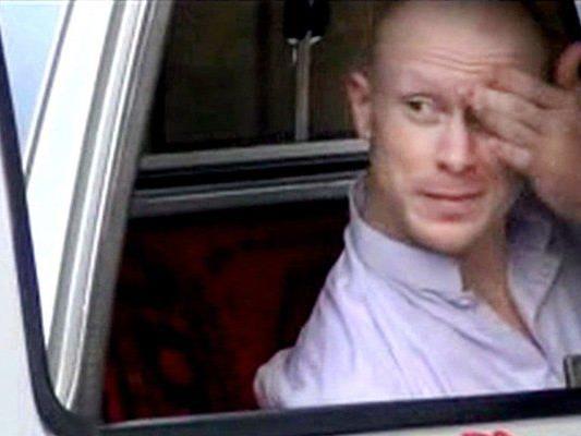 Bergdahl wurde für fünf ranghohe Taliban-Mitglieder ausgetauscht.