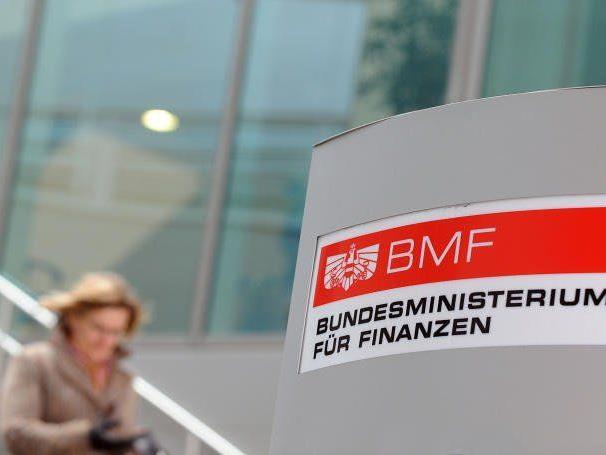 Der Druck auf das Finanzministerium wird immer stärker.