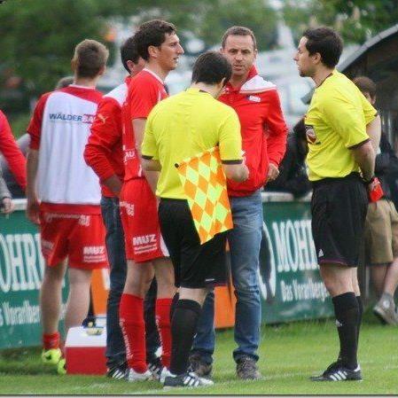 Lukas Lang wird neuer Egg 1b-Coach