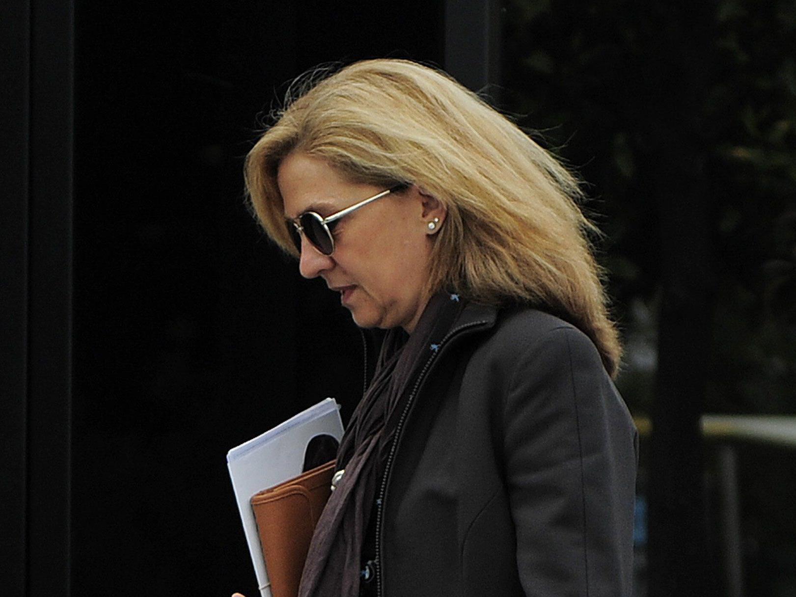 Schwester von König Felipe muss wegen Betrugs- und Geldwäschevorwürfen vor Gericht