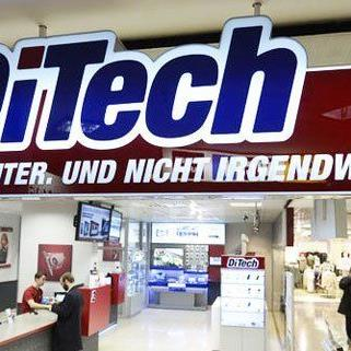 e-tec kauft DiTech-Reste für 1,4 Mio. Euro.