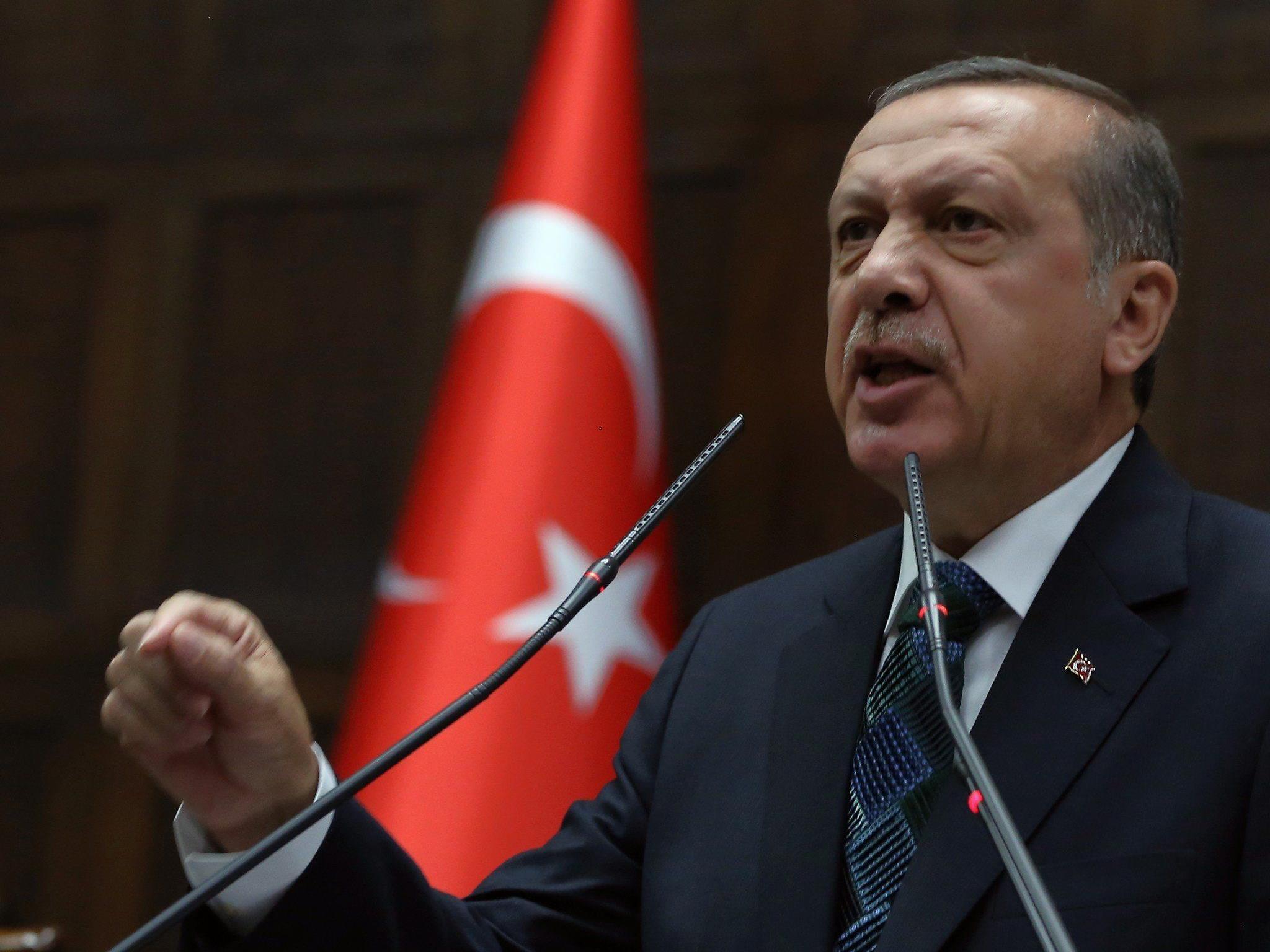 Schadet Erdogan-Auftritt der Integration?