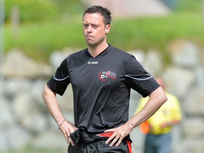 Sebastian Trittinger wird neuer Trainer in Langen.