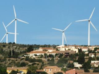 Am 2. Mai 1989 schrieb das ungarische Grenzdorf Hegyeshalom Geschichte, jetzt sorgt es wieder als Windkraftvorreiter für Aufsehen.
