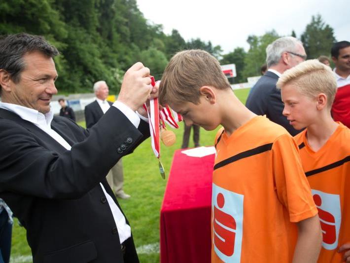 Nach 37 Jahren Paus steht mit der PG Mehrerau erstmals wieder eine Vorarlberger Mannschaft im Finale.